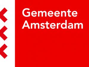 Samenwerking met gemeente Amsterdam